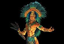 Le trésor de Montezuma