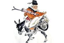 L'histoire de Zhang Guo Lao