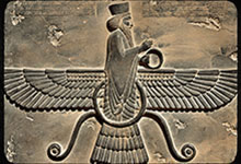 Ahura Mazda