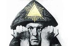Aleister Crowley le philosophe scandaleux