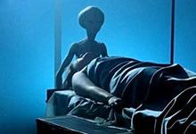 Sorcellerie ou aliens ?