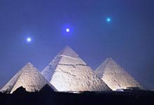 Les monuments connectés aux cycles cosmiques des étoiles