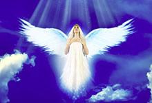 Et si les anges étaient des extraterrestres