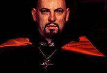 Anton LaVey «le pape noir»