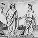 Les arts divinatoires de la Rome Antique