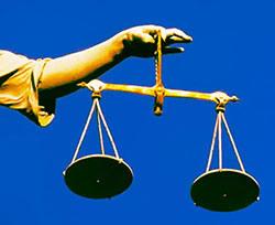 L'équilibre du bien et du mal
