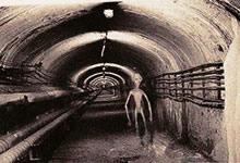 Le monde souterrain