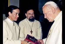 La secte qui prospère avec la bénédiction de l'Eglise