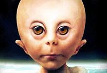 Accouplement avec des aliens