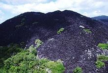 Les endroits maudits, partie 3 : Black Mountain
