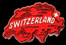 La sorcellerie en Suisse