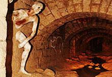 Les Catacombes (deuxième partie)