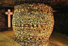 Les Catacombes (première partie)