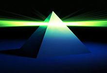 Les propriétés des pyramides