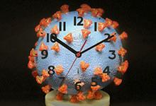 Chronologie du coronavirus