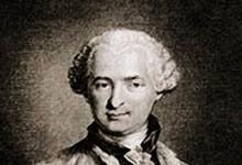 Le comte de Saint-Germain