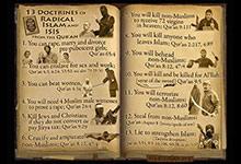 Le Coran est-il barbare ?
