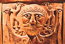 La cosmogonie celtique