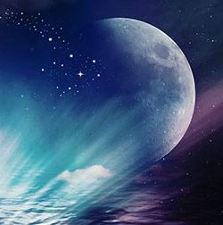 Le calendrier cosmique
