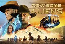 Les cowboys et les aliens