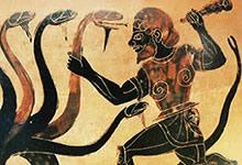 Les créatures mythologiques hybrides