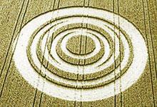 Les crop-circles
