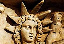 Le culte de Mithra