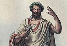 Sacerdoces et cultes publics à Rome