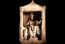 Le culte de Cybèle