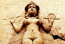 Inana / Ishtar