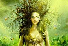 La déesse et le Dieu de la Wicca