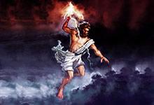 Les dieux descendus du ciel