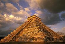 Les Dieux Mayas