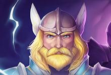 Les dieux Vikings
