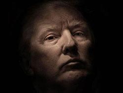 Les sorcières jettent un sort sur Donald Trump, c'est Dramatic