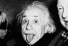 Le phénomène Einstein