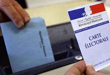 Les élections en pleine pandémie