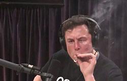 Elon Musk a suggéré que nous vivions dans une simulation de l'univers