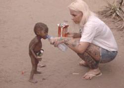 Les enfants-sorciers du Congo