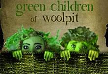 L'énigme des enfants verts