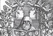 Comment fournir au visiteur l'histoire complète de l'occultisme ?