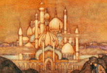 L'ésotérisme islamique