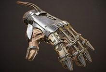 Les exosquelettes