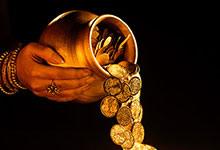 Fabrication artificielle de l'or