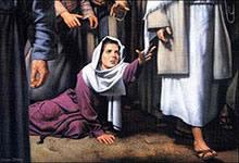 Les femmes et la Bible