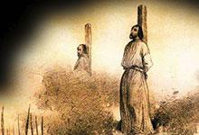 La chute des Templiers