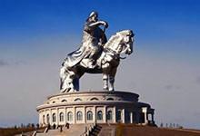 Les pouvoirs de Gengis Khan