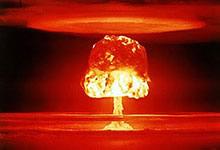 Les Elohim et la guerre nucléaire