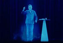 Les djinns sont-ils des hologrammes ?