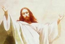 E.T. et Jésus